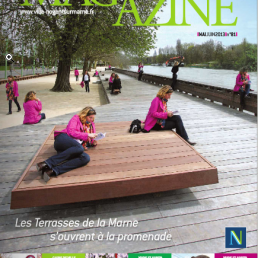 Creation site Nogent sur Marne