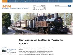 Creation de site Vivarais