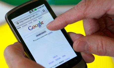 google site mobile