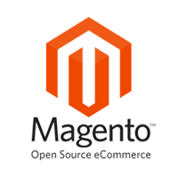 Développement site Magento