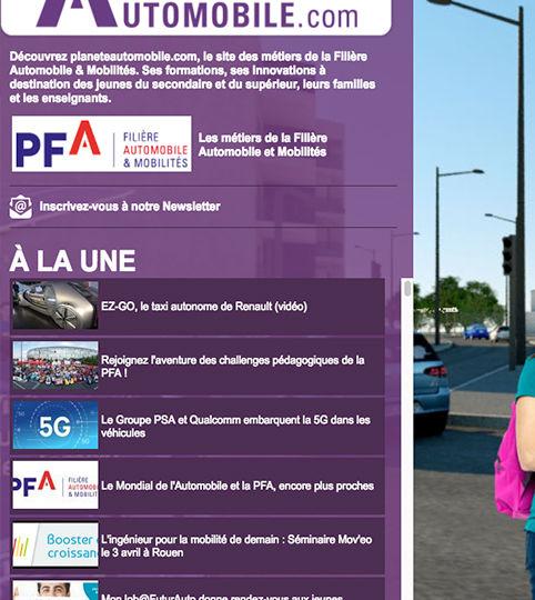 Agence Social Media Senseego