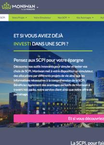 Agence SEO Immobilier Senseego
