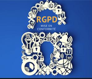 RGPD site Google SEO