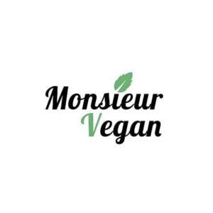 agence marketing vegan Senseego Monsieur Vegan
